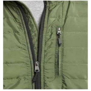 Orvis Jackets & Coats - ORVIS MEN'S MIXED MEDIA JACKET